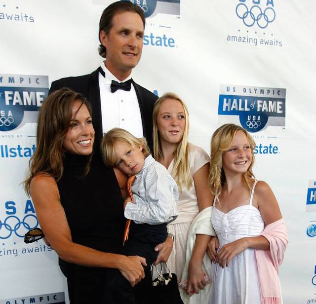 Christian Laettner Talks About Having More Kids With Wife But Are They Still Together Or Went Through Divorce?