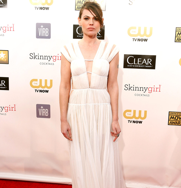 Clea DuVall Dating Anyone After Being Sighted With Anonymous Girlfriend? Personal Life Of The Gay/Lesbian Actress