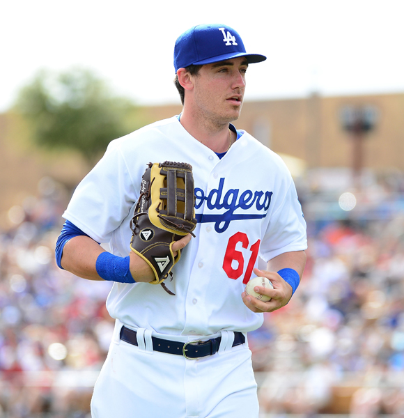 Dodgers' Cody Bellinger Is Unstoppable And So Are His Stats! A Scouting Report For A Better Look