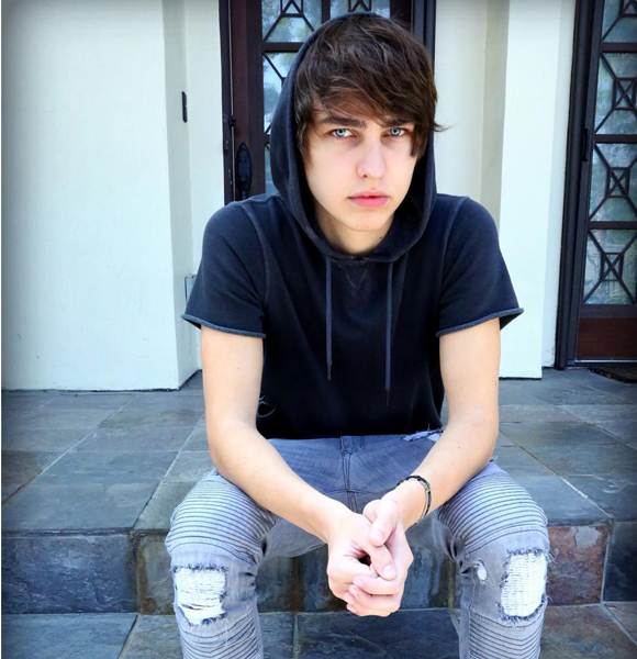 Colby Brock's Wiki: His Age, Birthday, Possible Dating Affair With Girlfriend And Much More