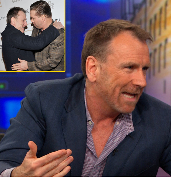Colin Quinn Drops Dating Advice But What About His Own? Too Busy To Have Partner Because Of Schedule?