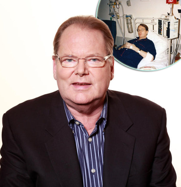 Rest in Peace Mark! Veteran Journalist of ABC Mark Colvin Dies at the Age of 65