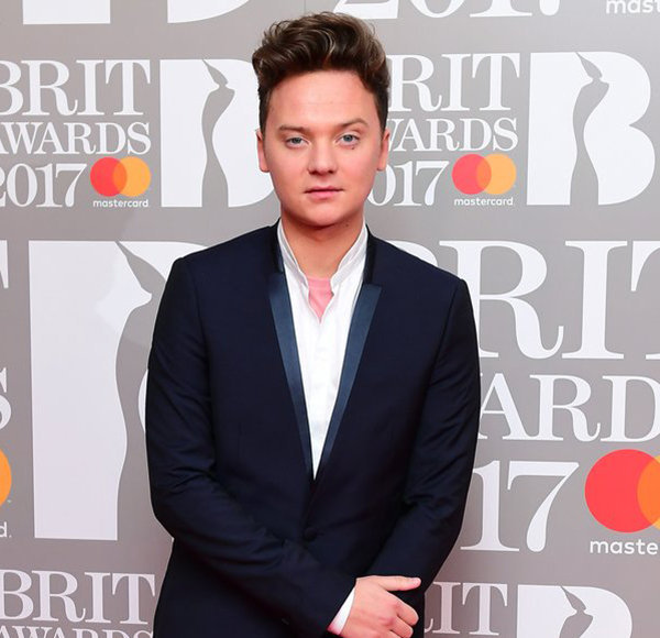 Conor Maynard Says He Won't Have A Dating Affair! Who Was His Girlfriend Previously?