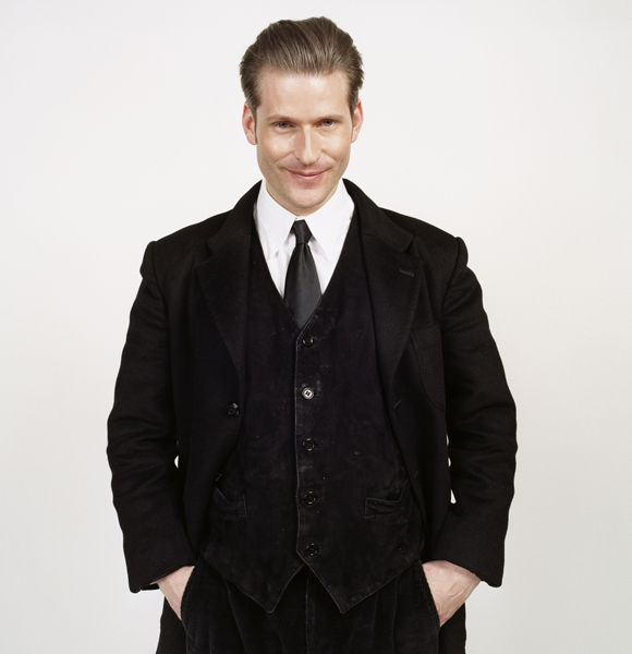 Crispin Glover Is Not Gay but Isn't Married Either! Has The Actor Talked About Relationships In Any Of His Interviews?