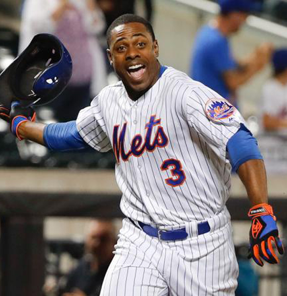 Is Curtis Granderson Married? Or The Outfielder Does Not Have Time For Dating Amid Booming Career?