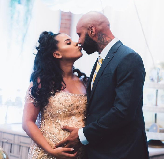 Cyn Santana Wiki: From Age To Dating Details On The Expectant Mother