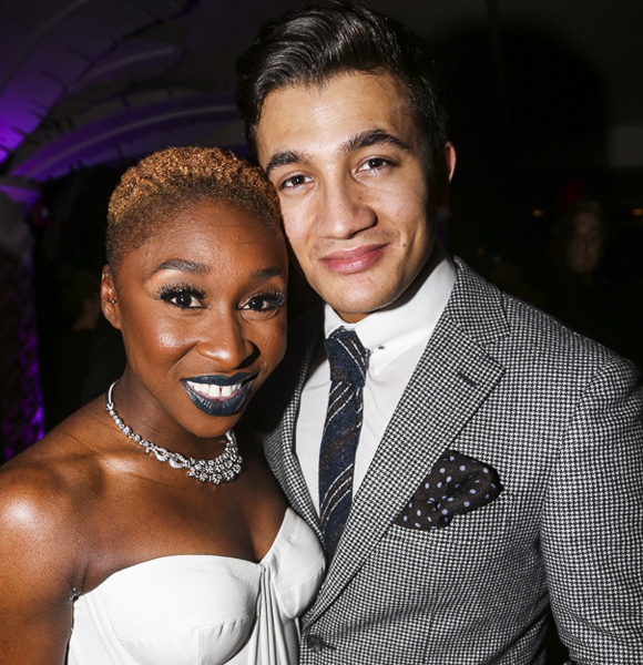 Is Cynthia Erivo Still Dating Her Actor Boyfriend? Has An Eye On Awards Instead of Getting Married?