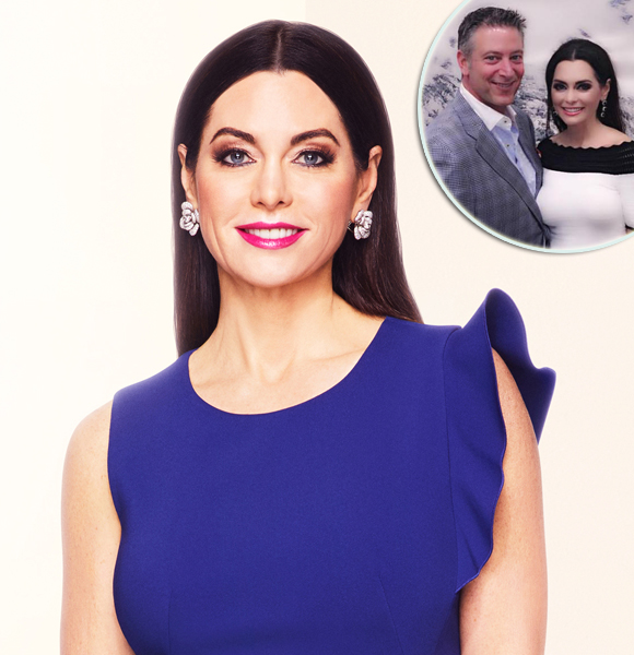 D'Andra Simmons Wiki: Everything Age to Husband Details Of The Newbie In Real Housewives Of Dallas