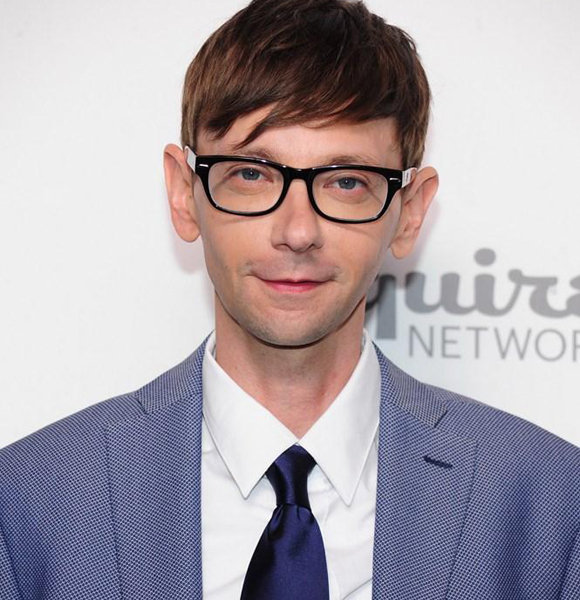 DJ Qualls Still Not Ready To Get Married? Talks About Cancer Struggle And Weight Frequently