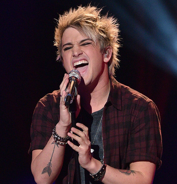 Dalton Rapattoni Drops Songs From New Album; Already On The Moves For Tour