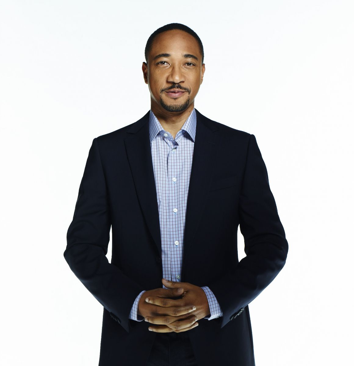 Damon Gupton Has A Girlfriend! Deciding To Keep The Dating Affair Behind The Camera?