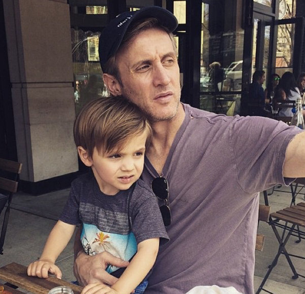 Dan Abrams Covered His Health Issues For Long! But His Revelation Of Battling Cancer Is Help To Others