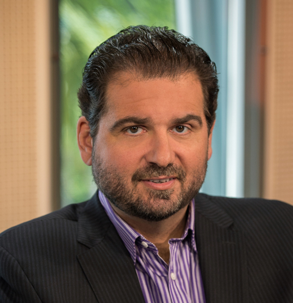 Dan Le Batard Hiding Wife Or Isn't Married At All? Only Has Professional Life To Talk About?