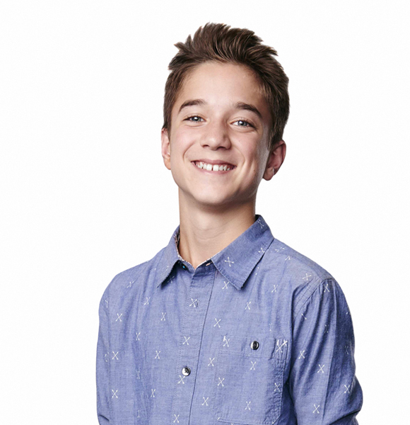Daniel Seavey's Age: All About The American Idol Star Who Is the Upcoming Band Sensation of 2017