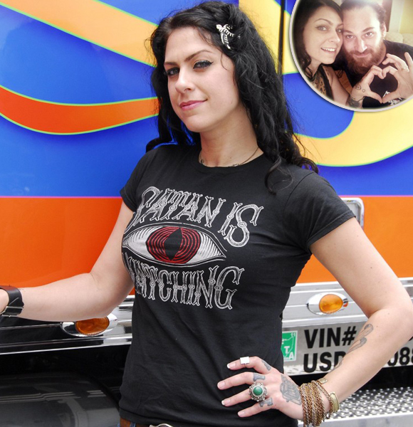 Danielle Colby Is Married And Her Husband Is Someone You Might Want To Know! Any Children With Him Yet?