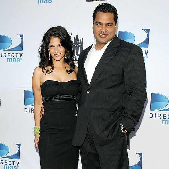 Darlene Rodriguez Clung To Her Husband Even After Pleaded Guilty To Official Misconduct. Discover Their Married Life and Children