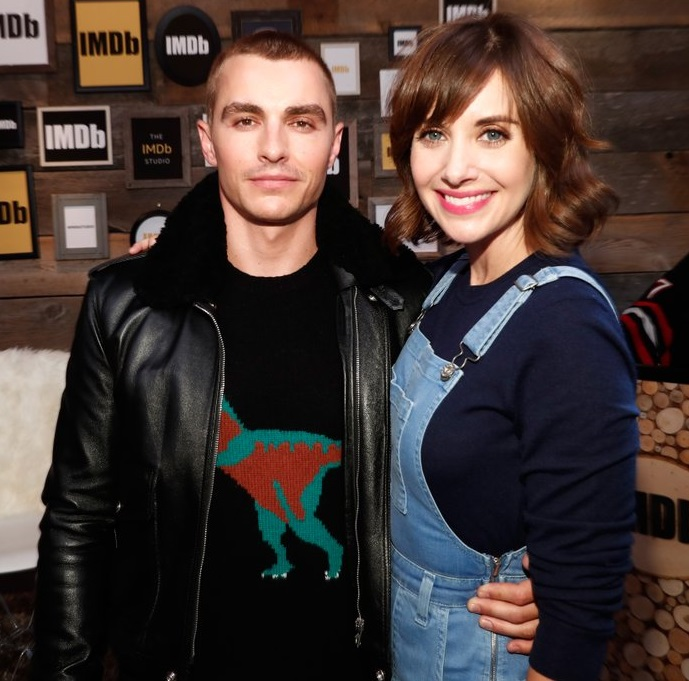 Alison Brie And Dave Franco Wedding.He S Married Dave Franco Reveals About His Secret Wedding With His