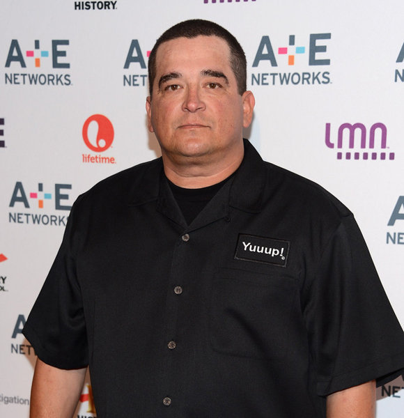 How Much Is Dave Hester's Net Worth? Is A Married Man And Has A Wife?