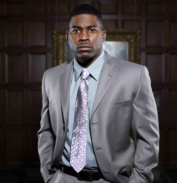 David Banner Openly Talks About To Who He'll Get Married To! Has A Girlfriend To Turn Into A Wife?