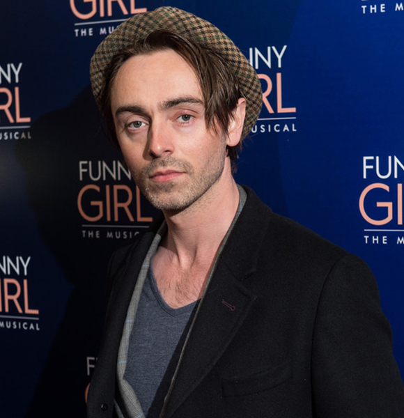 Is Actor David Dawson Gay? The Possible Hidden Dating Affairs And Look Into His Professional Life