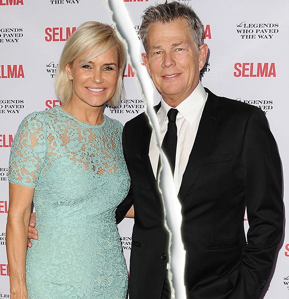 It's Official Now! David Foster and His Wife Yolanda Hadid's Divorce Has Been Finalised