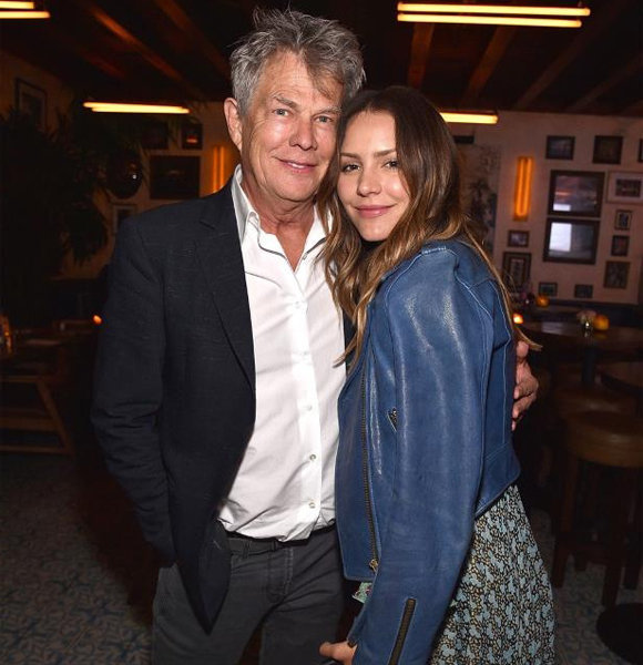 David Foster Sparks New Relationship Rumors With Katharine McPhee; Will She Be Added In His Spouse List?
