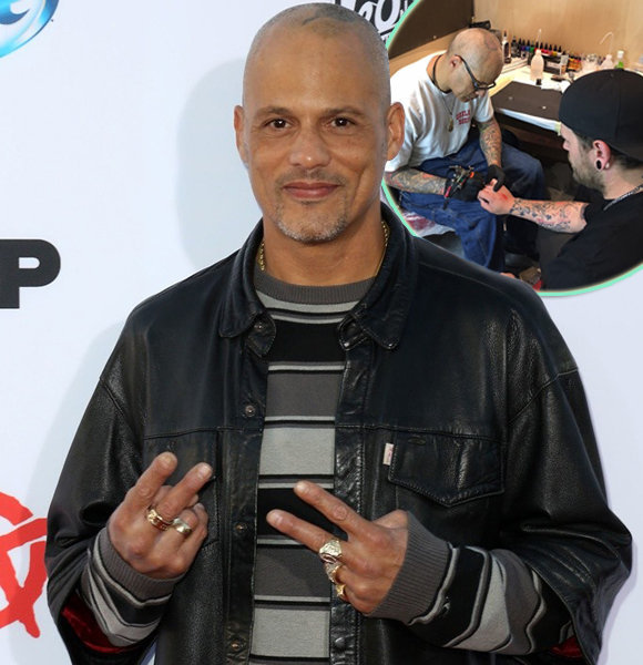 David Labrava Talks On His Journey From Tattoo Studio To Hollywood; Has A Wife Or Not?