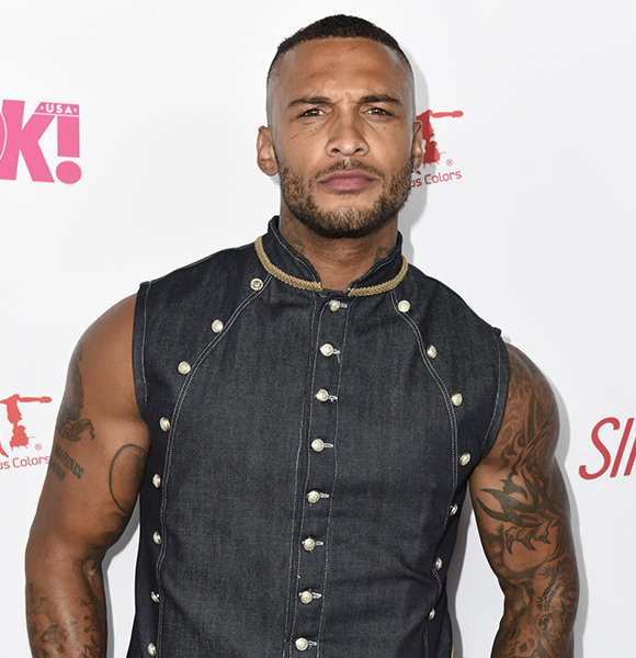 David McIntosh Is Not Gay! But That Does Not Mean He Is Good At Keeping Girlfriend Either