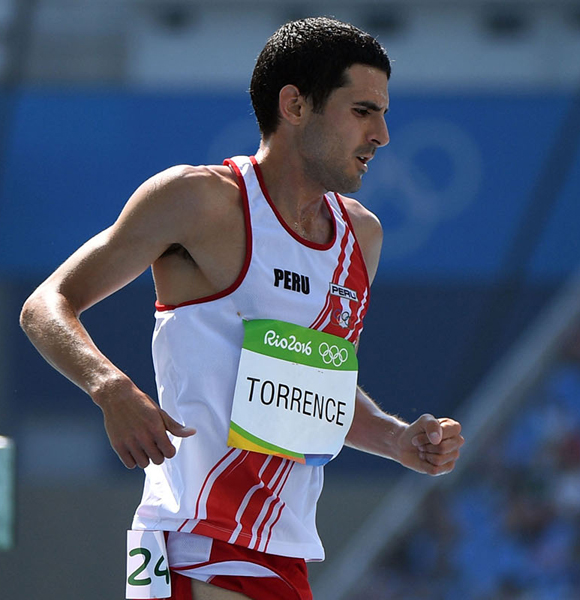David Torrence, 31, Found Dead Inside A Swimming Pool! Cause Of Death Isn't Suspicious