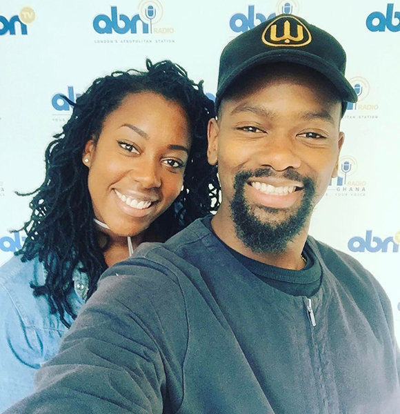 David Ajala 5 Facts: From Age and Birthday to Blessed Married Life with Wife