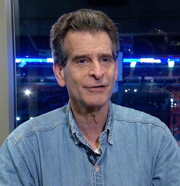 Dean Kamen Married and Has a Wife? Work is All He Talks About