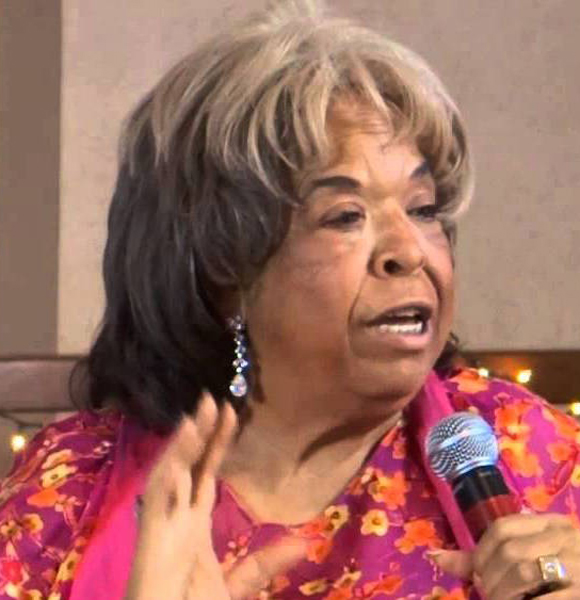 Della Reese Dead At 86! After All The Health Issue The Singer Parts Away