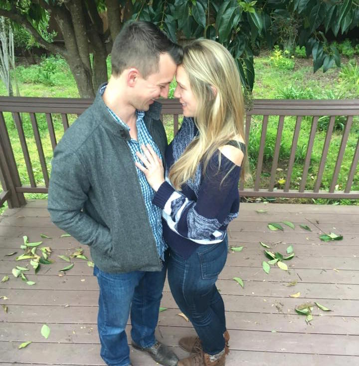 Kidnapping Victim Denise Huskins Gets Engaged to her Boyfriend Aaron Quinn!