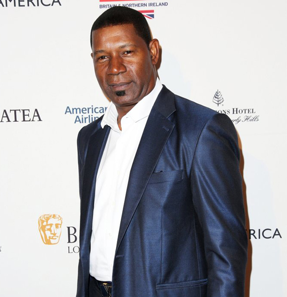 Dennis Haysbert Not Getting Married? Or Working On It After Failed  Relationship With Wife?