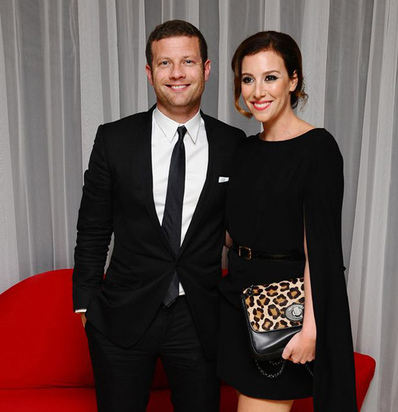 After Being Married For Many Years Dermot O'Leary Ready To Have Kids; Wife Is Holding Him Back