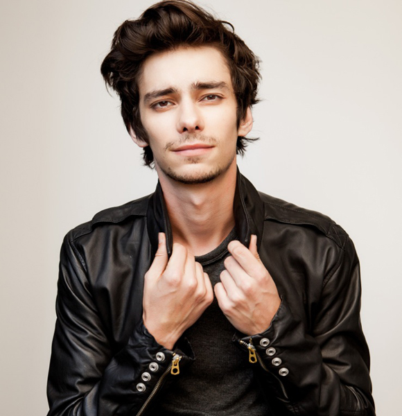 Devon Bostick a Gayman In Real-Life Aswell? Or Has a Girlfriend To Flaunt?