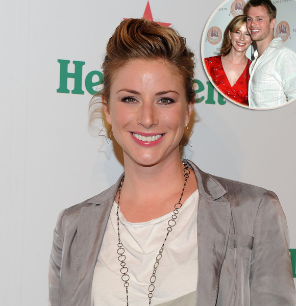 Diane Neal Done With Being Married And Having A Husband? Taking A Break From Dating And Career As Well?