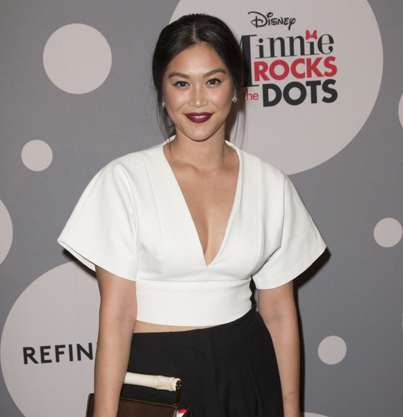 Dianne Doan Wiki: Her Age, Height, Parents, Ethnicity and Possible Dating Affair and Boyfriend