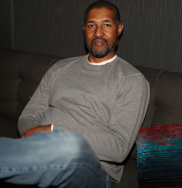 Dion Graham Wiki: Bio With 5 Facts on The American Actor and Narrator