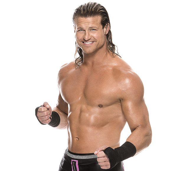 Did dolph ziggler dating aj lee