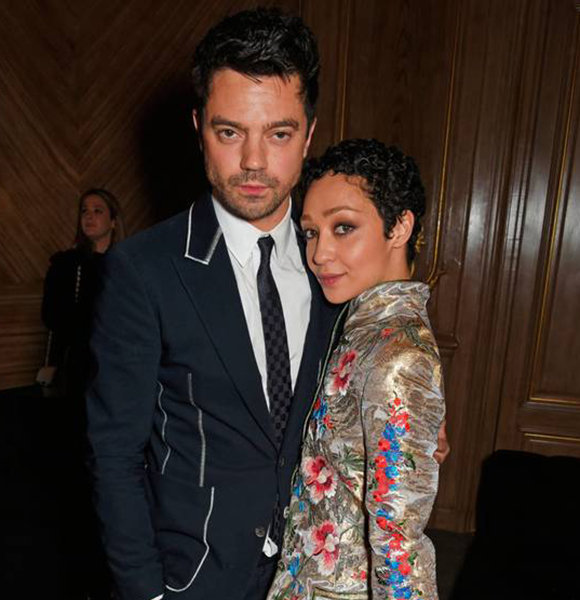Dominic Cooper has Been Dating Long! Thoughts on Turning Girlfriend into Wife?