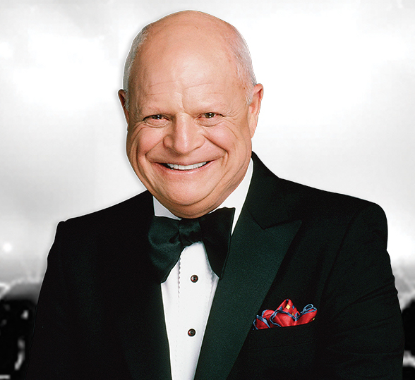 Larry rickles sexual orientation
