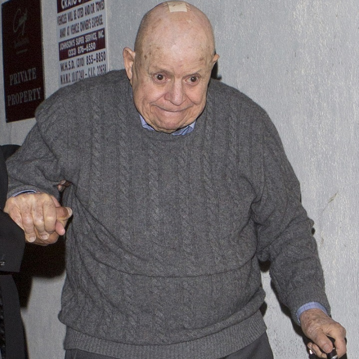 Don Rickles Starts A Project In Perfect Health; Faced Death Of One Of His Children With Wife