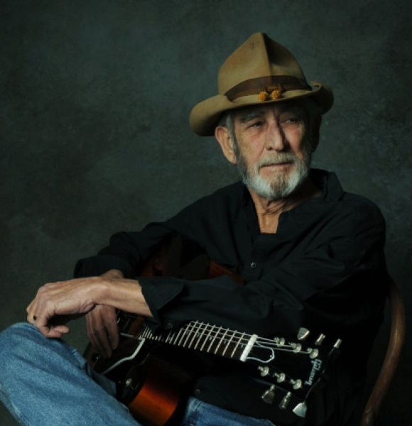 Don Williams Dead at 78 Following Health Complications! Remembering The Singer For His Work