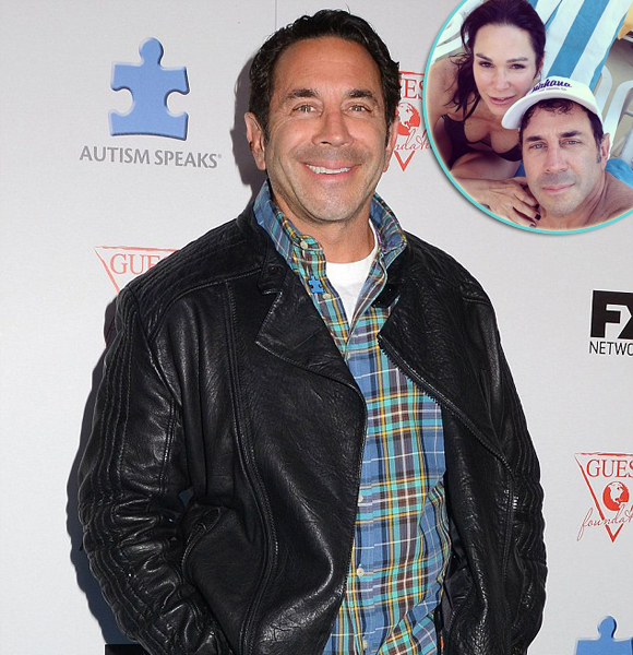 Paul Nassif Married Life With Wife Went Down In Divorce But It Is Still Remembered! Moving On With New Girlfriend?