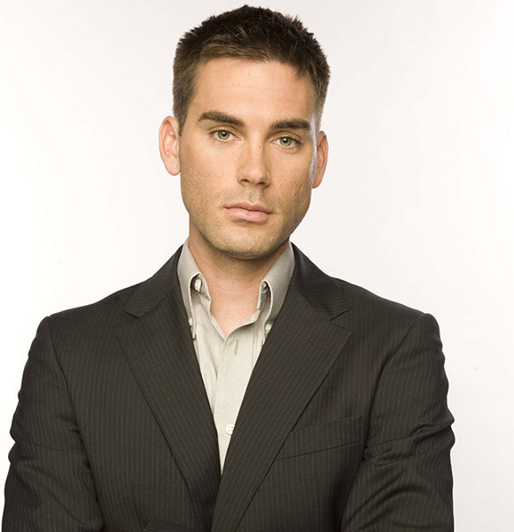 Is Charmed Fame Drew Fuller Gay? His Personal Life And More