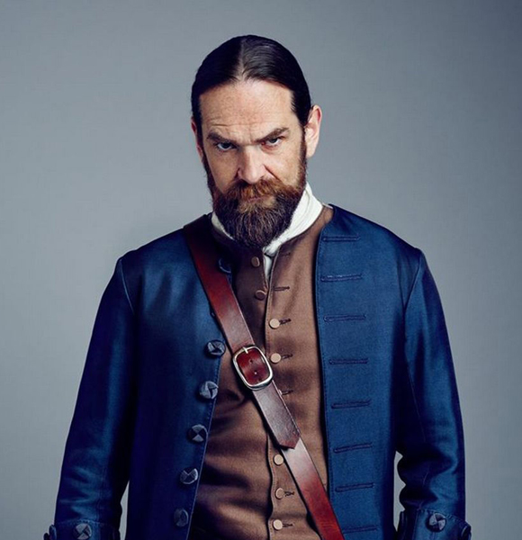 Duncan Lacroix's Too Much Into Career To Get Married And Have A Wife? More On Him Including Age, Height And Movies