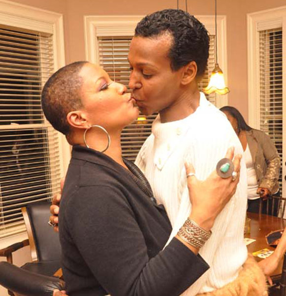 Did Gay Man Dwight Eubanks Got Married And Turned Fiance Into Wife?