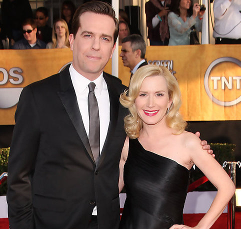 Ed Helms Secretly Dating? A Gay Or Has A Girlfriend To Hangout With?