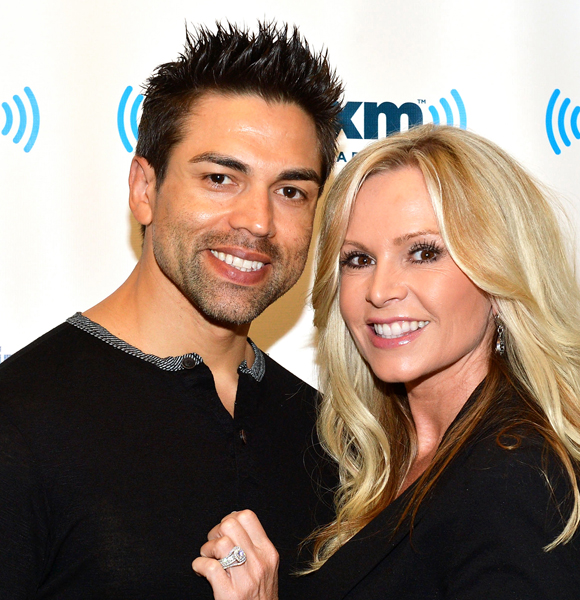 Eddie Judge's Gay Rumors Did Not Please His Wife - At All!